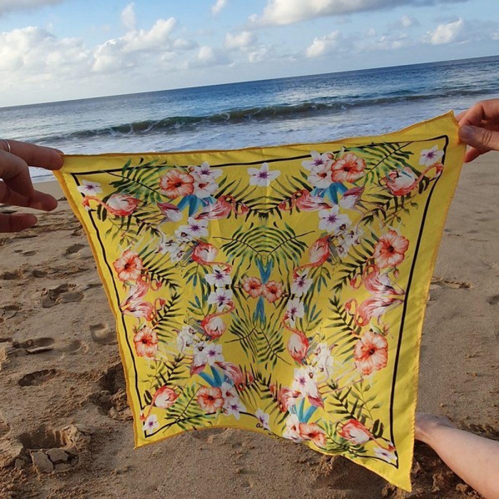Pañuelo chico - Aruba